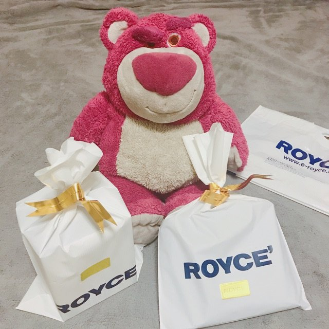?Royce?<br /> <br...