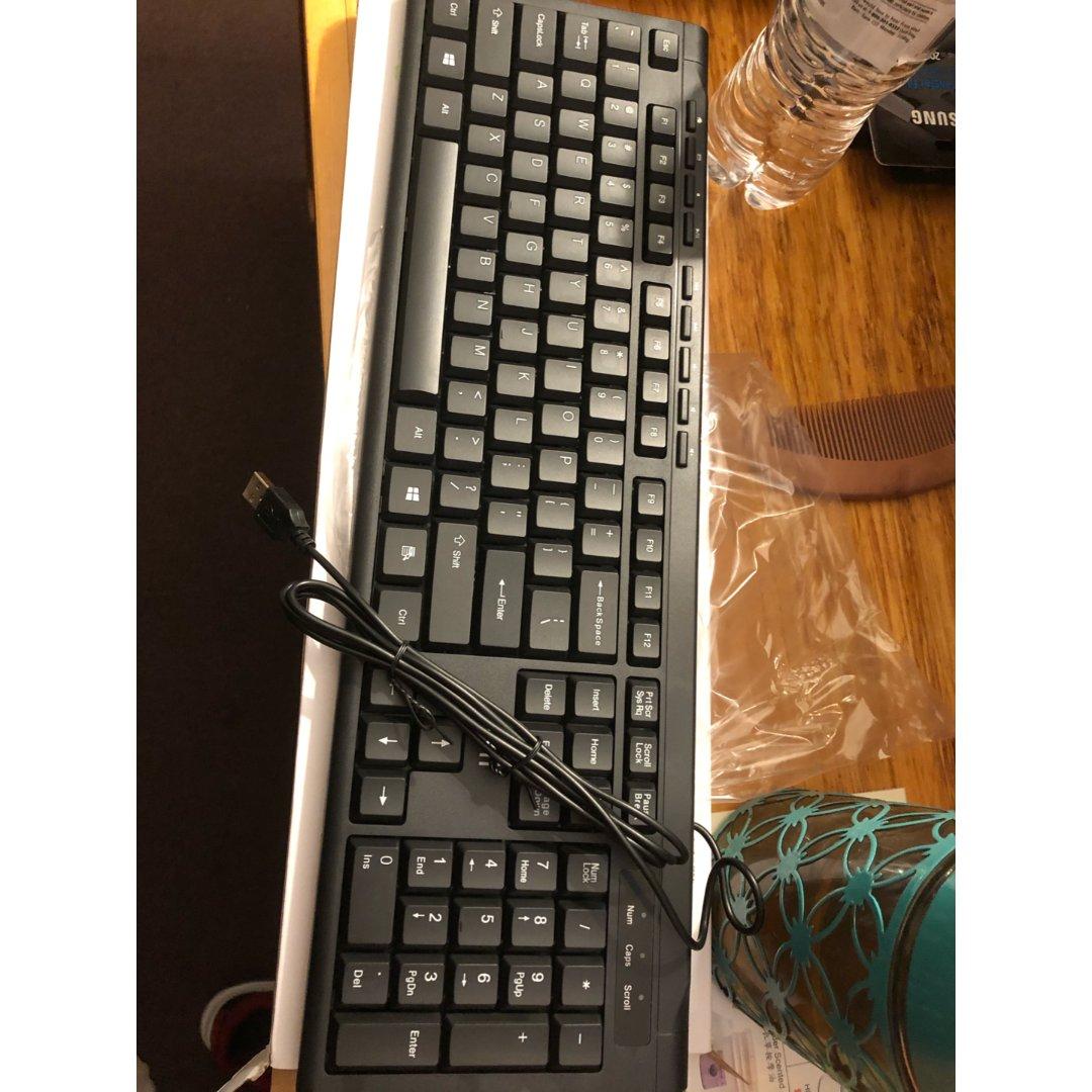 某杂牌键盘