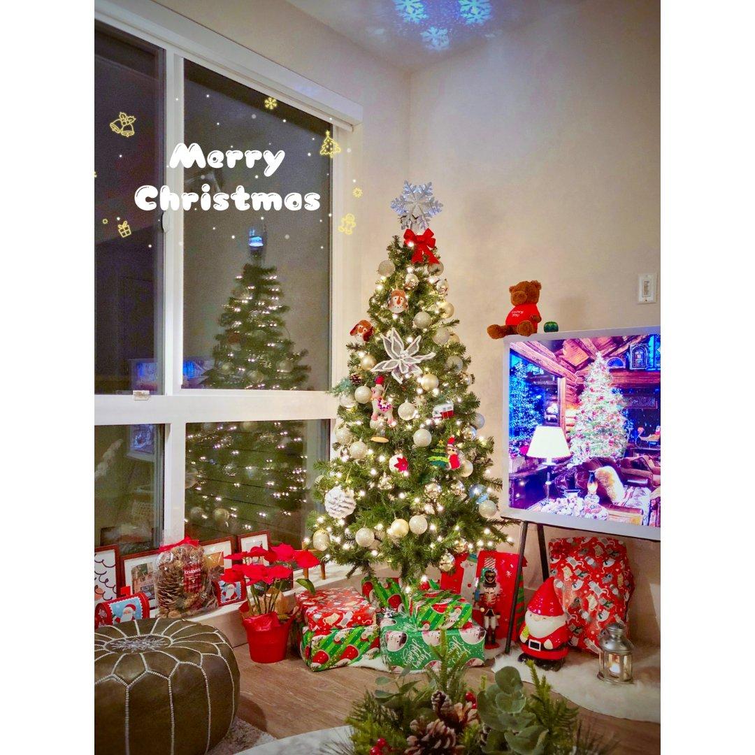 🎄今年圣诞宅家过,仪式感满满的好物🎁🎅🍰...