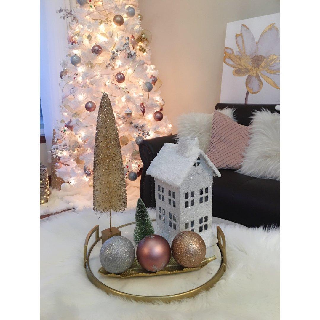 ✨家居一角 |圣诞装饰Diy✨