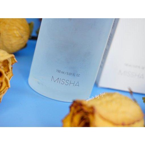 ❥微众测· MISSHA护肤精华水初体验