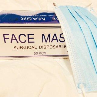 流感季来临👉医用口罩准备好😷...