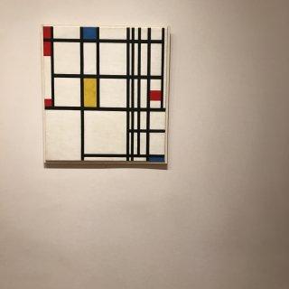 纽约MoMA|除了梵高Starry Ni...