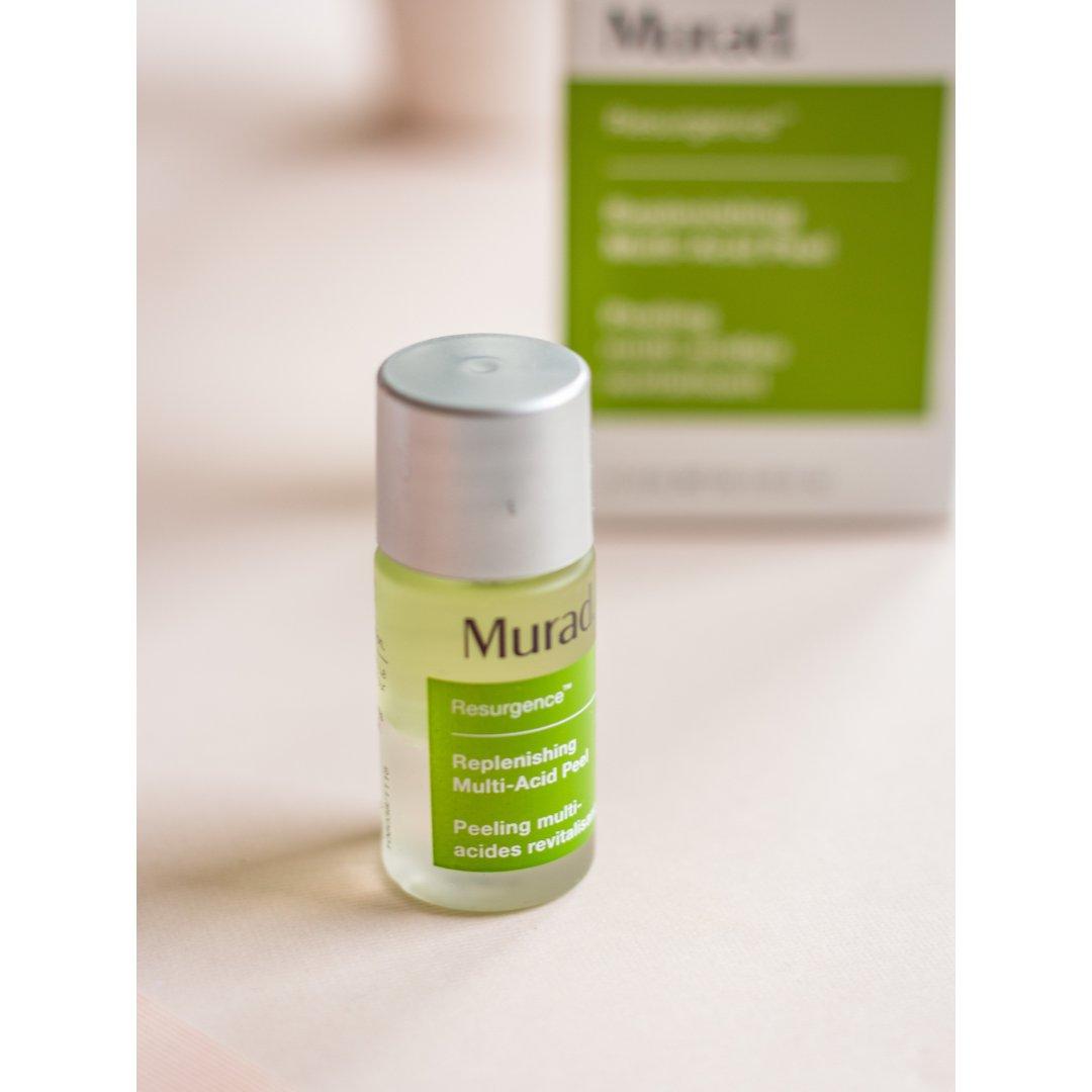 Murad多酸焕肤水