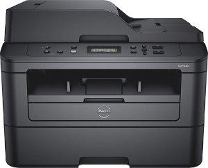 $79Dell E514dw Wireless Black –and-White All-In-One Laser Printer