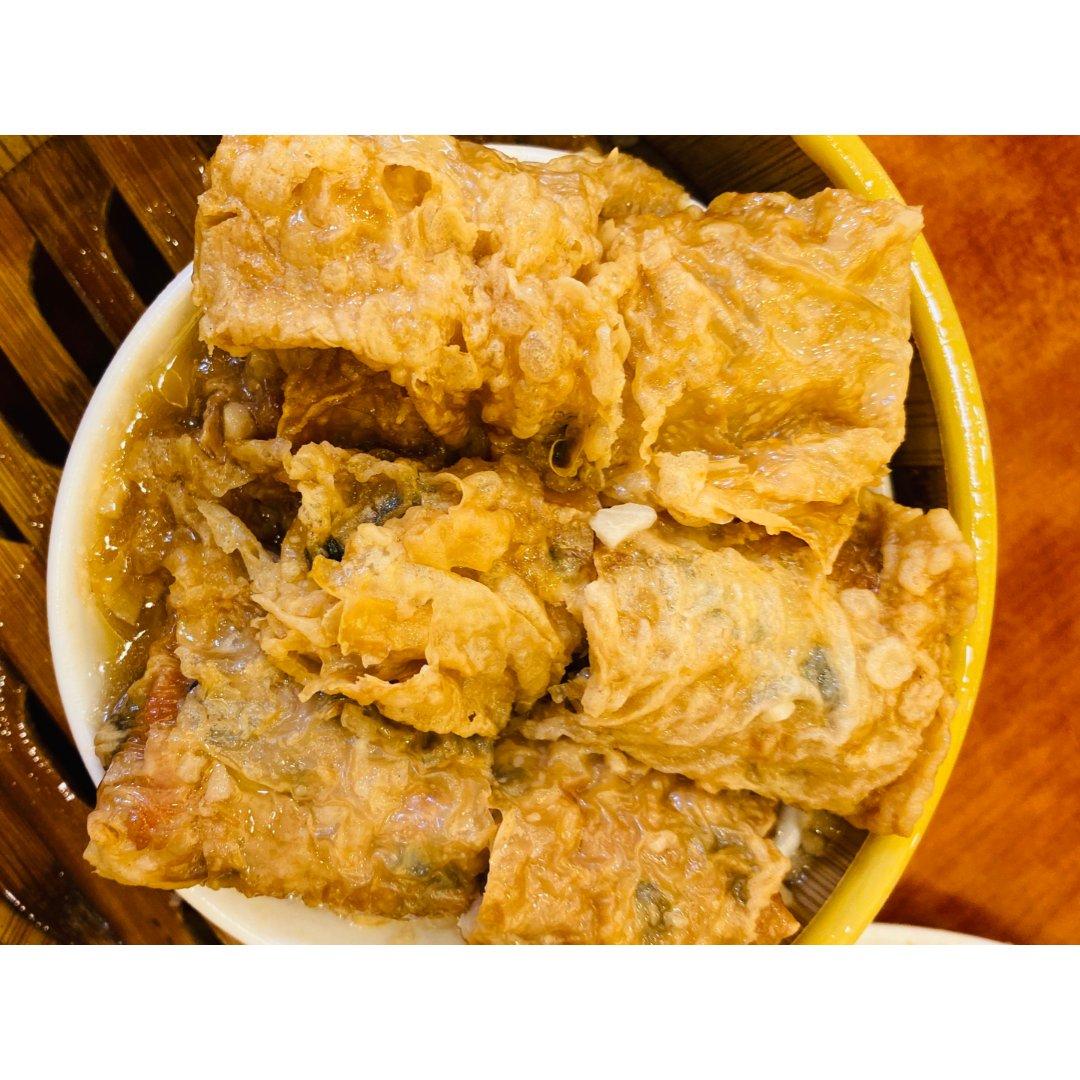 东湾港式点心茶餐厅推荐~西贡渔港