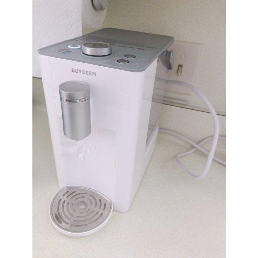 拆箱试用 华人厨房必备 北鼎饮水机