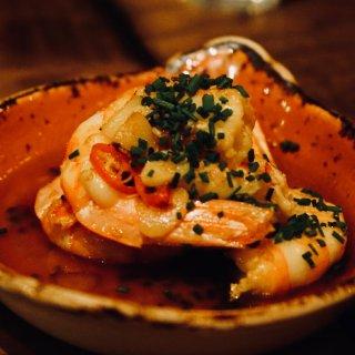 伦敦美食|地道的西班牙小餐馆...