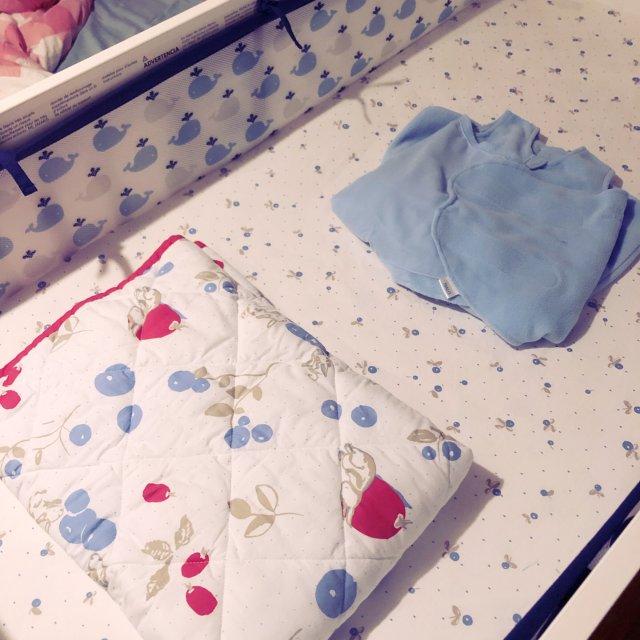 二胎备货♡婴儿床用品②