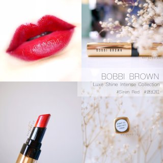 Bobbi Brown 芭比·波朗