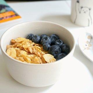 健康好吃不甜的cereal|拯救Mypr...