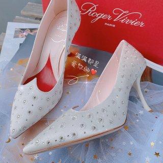 roger viver 高跟鞋...