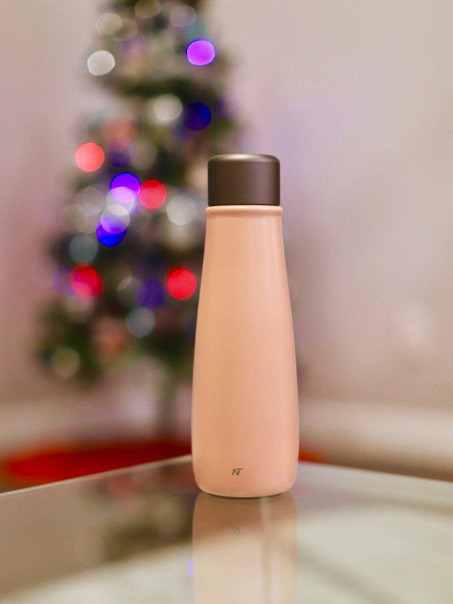 让你瞬间爱上喝水的高颜值保温瓶!🤩