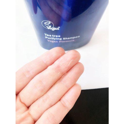 韩国Aromatica·茶树净化洗发套装!