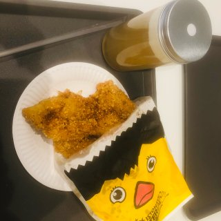 #drmiaodrinks 曼城大鸡排试...