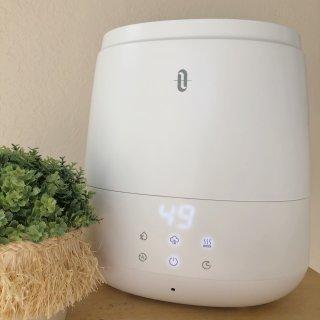 测评|TaoTronics高端冷热雾加湿器