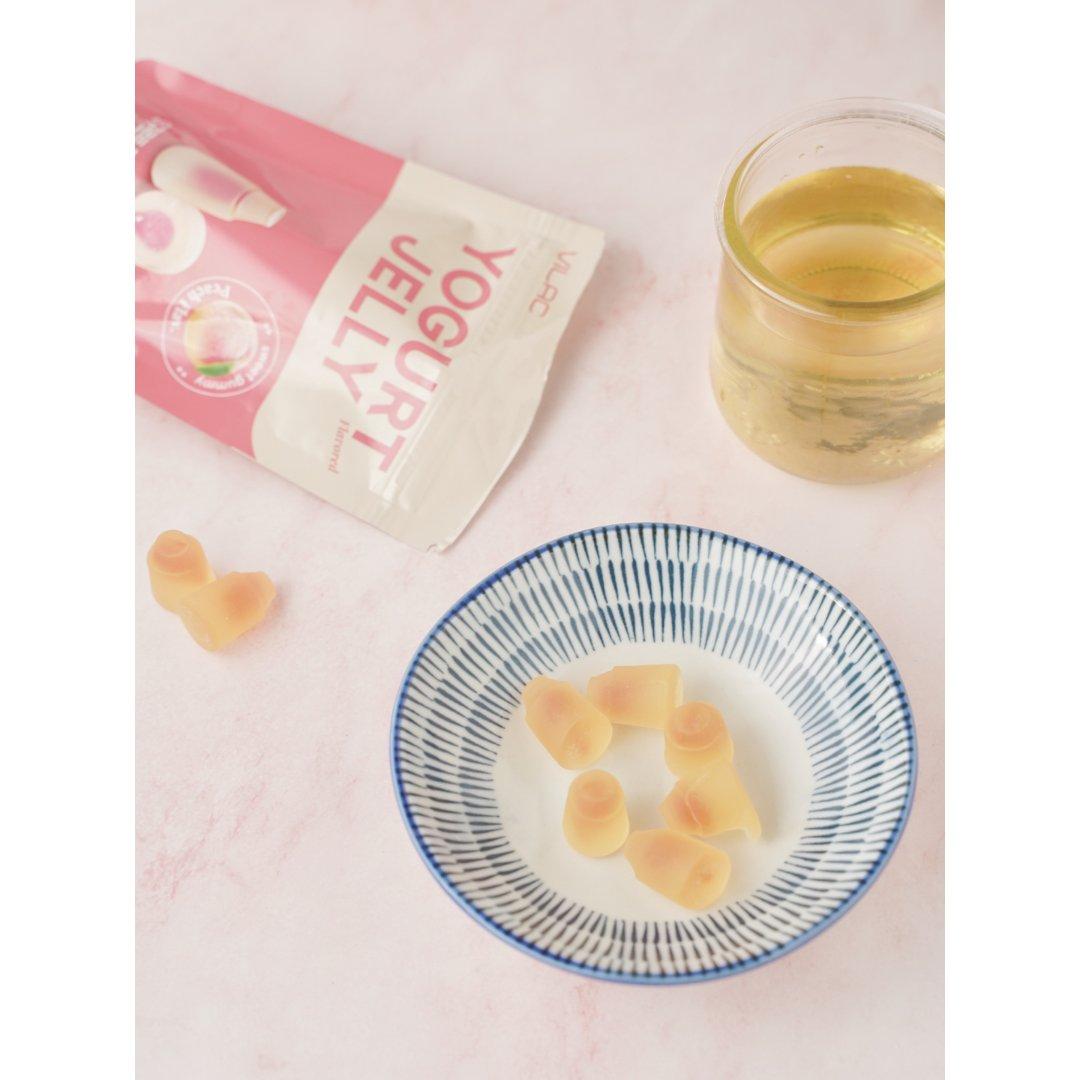 亚米零食 | Yougurt Jelly...