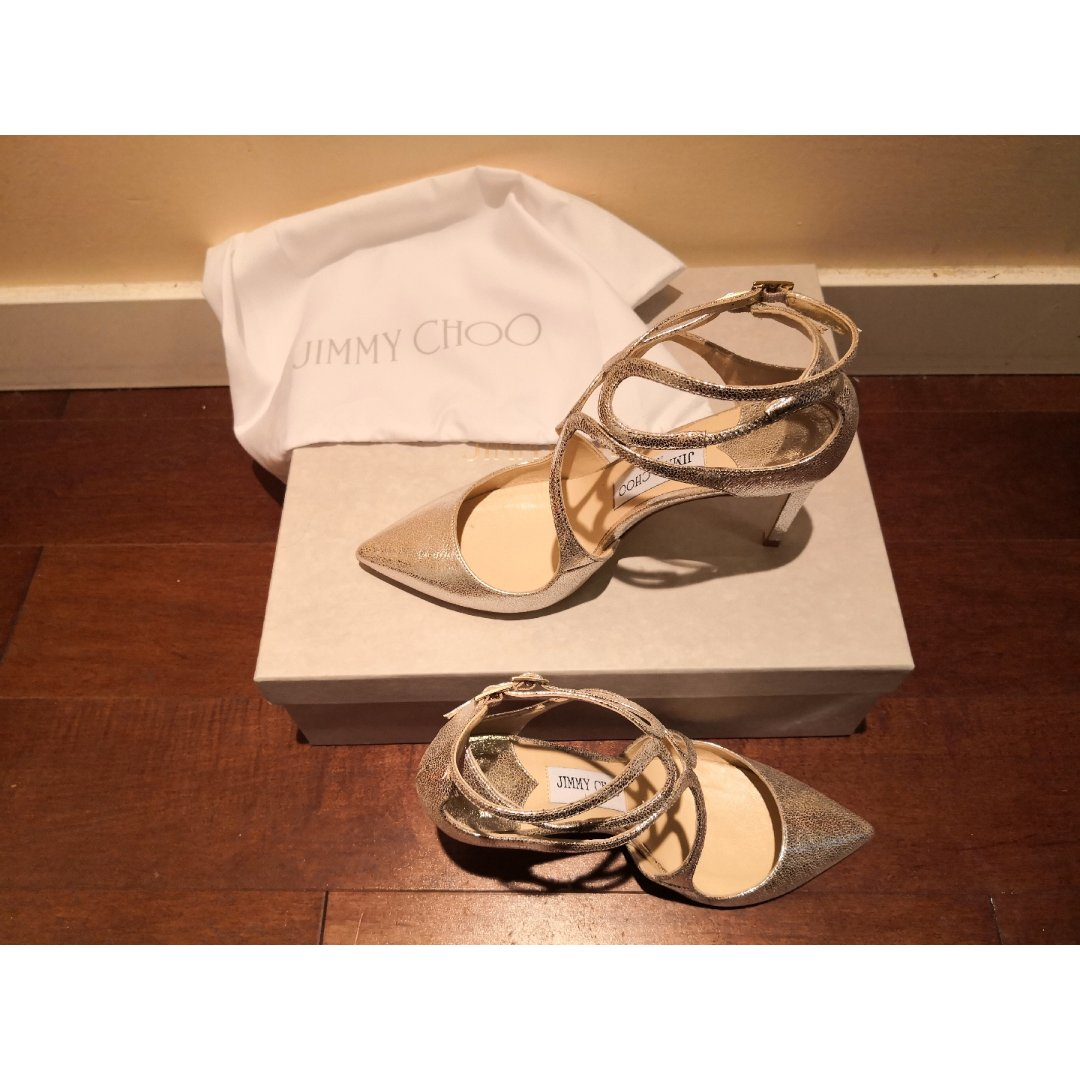 仙女的水晶鞋~
