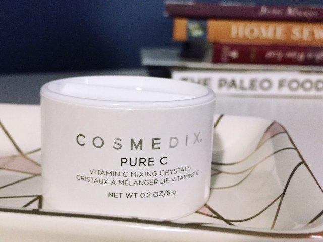 Cosmedix Pure C 维...