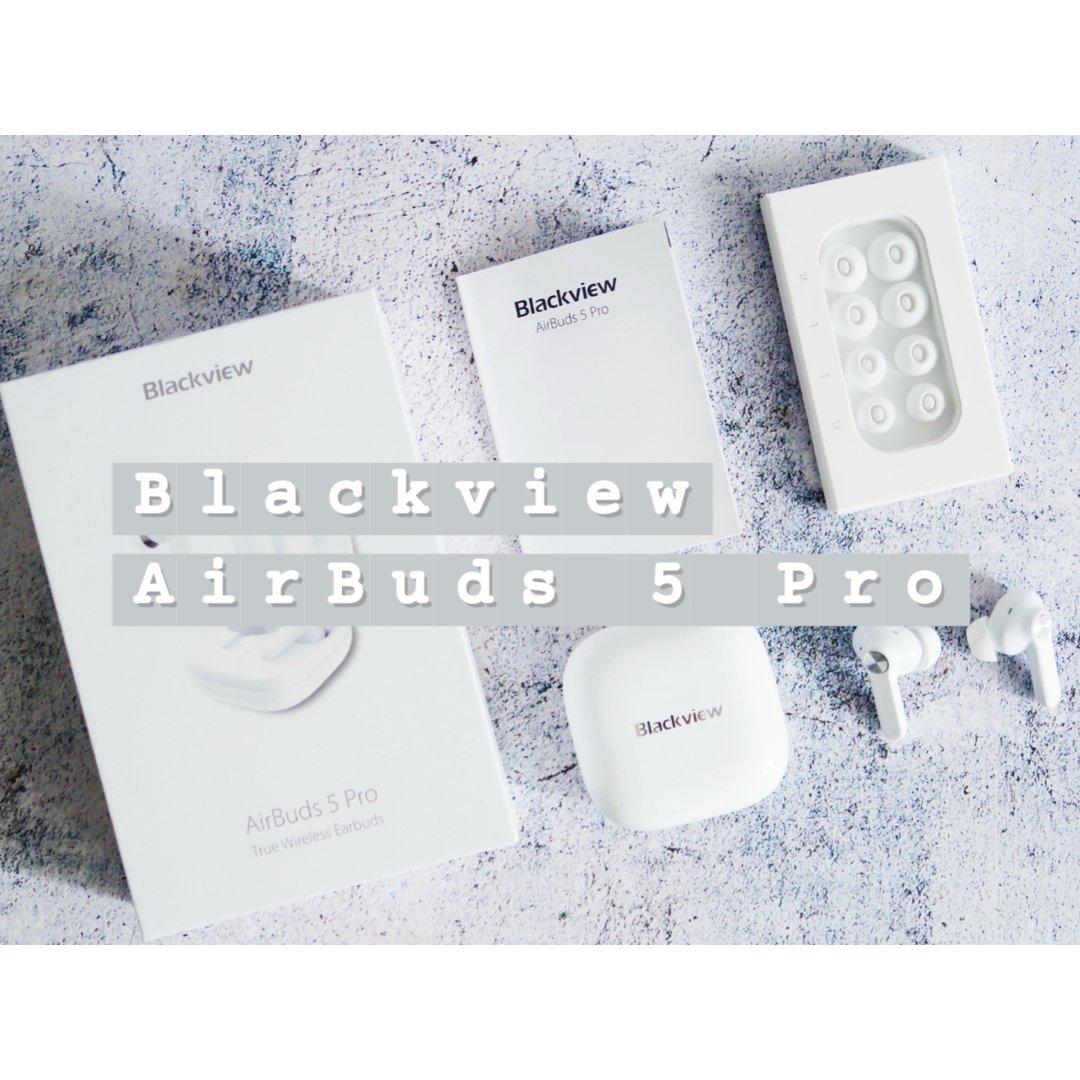 微众测 | Blackview主动降噪真...