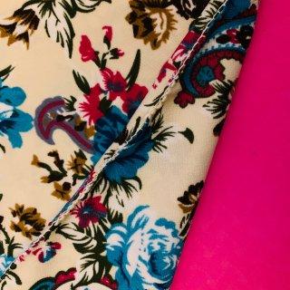 旧衣服改造|手工缝制布包...
