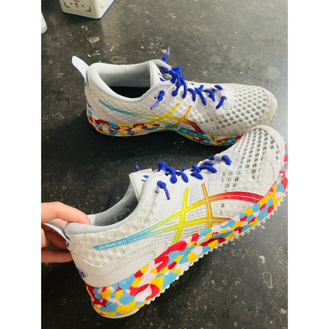 Search Results   ASICS