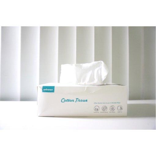 跟大家安利一款在北美超容易买到的棉柔巾