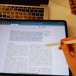 🌈数码|神奇的Apple pencil怎...