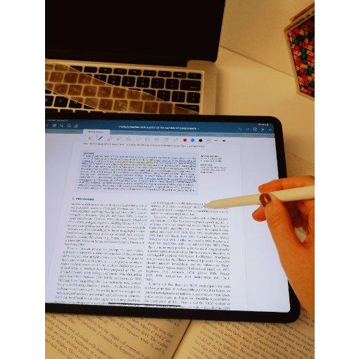 🌈数码|神奇的Apple pencil怎么选💎