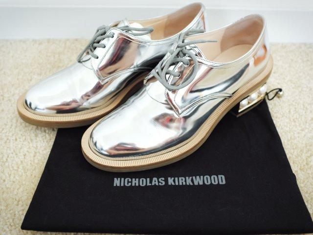 👞牛津珍珠鞋-闪闪亮的硬核贵族👞