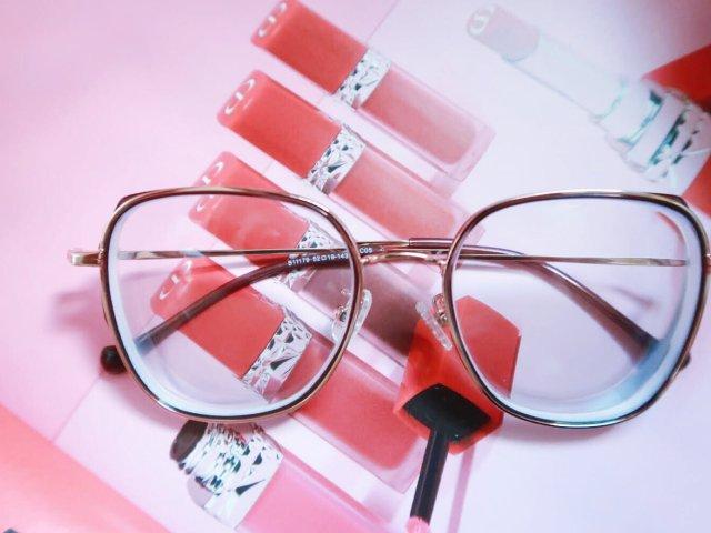 四舍五入等于免费的眼镜