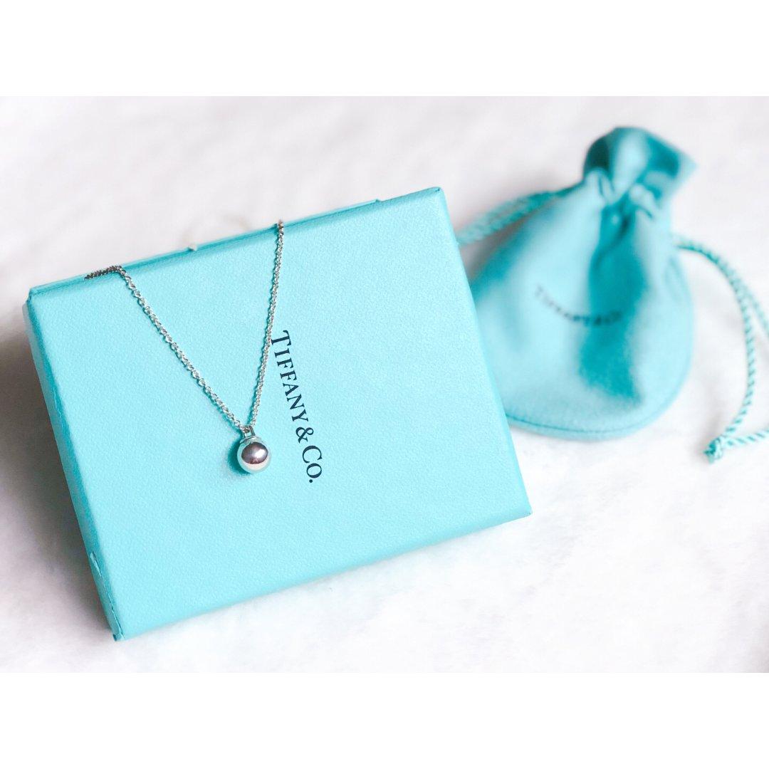 心动的信号—Tiffany七夕礼物