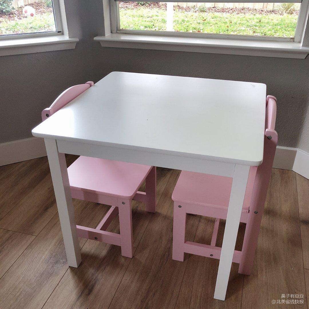 亚马逊小书桌