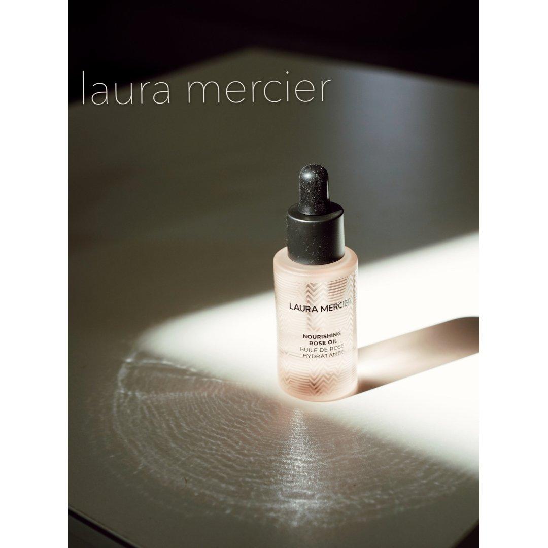 Laura Mercier|跟我一...