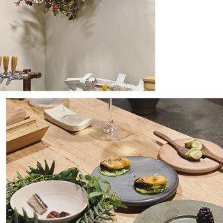 Fine Dining|Gaea在惊喜和...