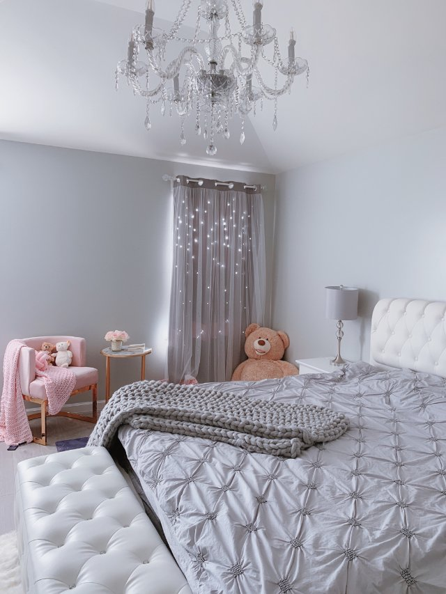 《卧室》它可体现你的生活状态