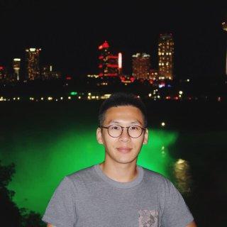 晚上的🌃大瀑布比白天更好拍好吗...