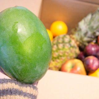 ODDBOX🇬🇧0.99镑拥有的大盒水果...