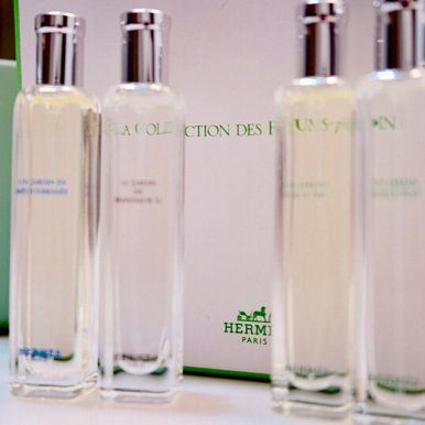 地中海花园女士香水 3.4 oz