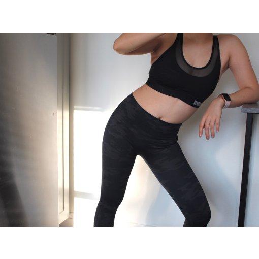 微众测|SPANX舒适瑜伽裤➕瑜伽心得分享