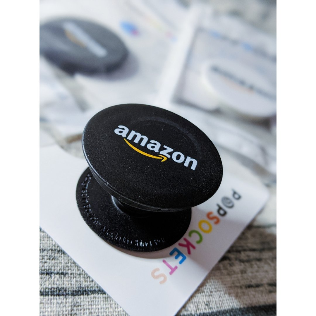 Amazon的Popsockets