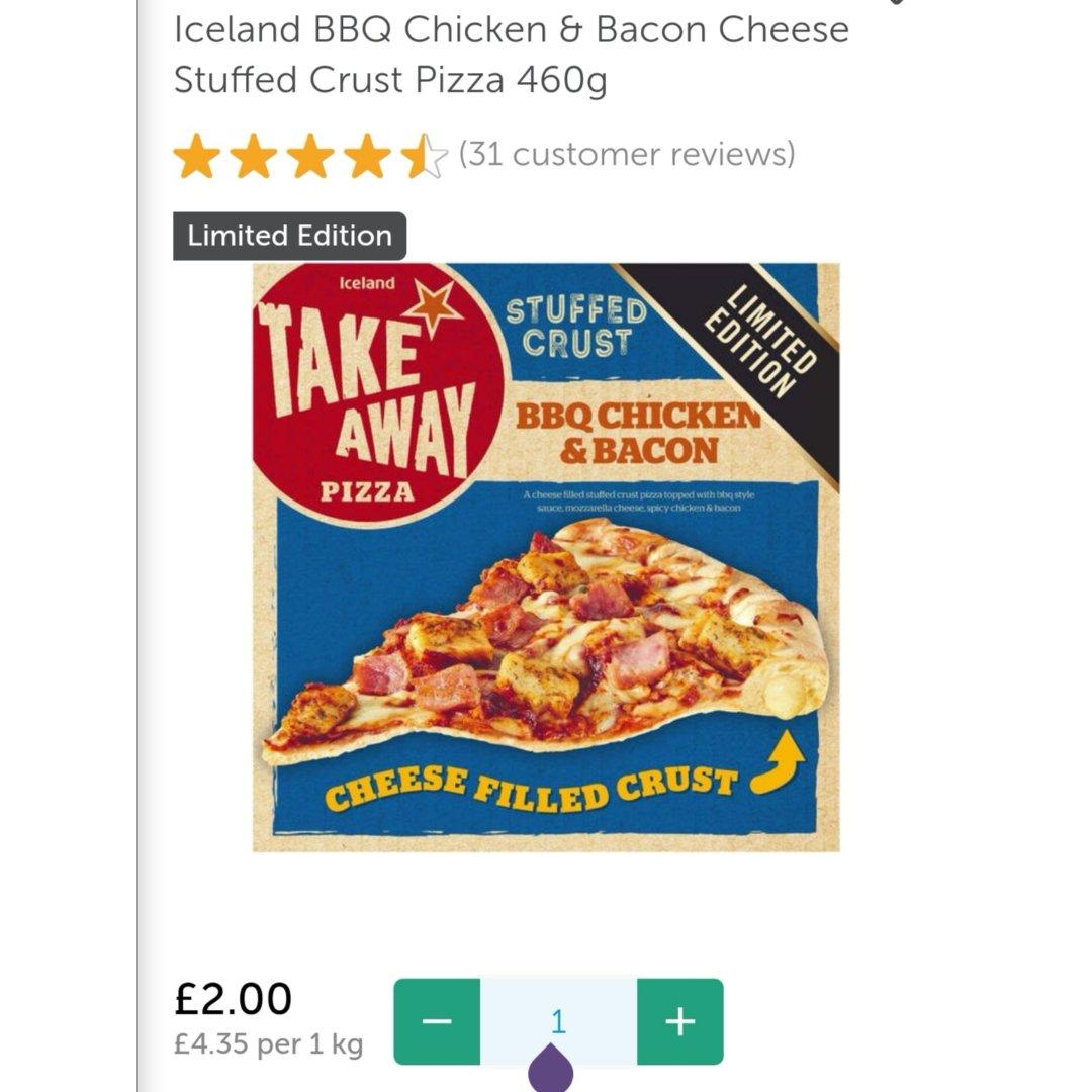 便宜好吃的pizza!!