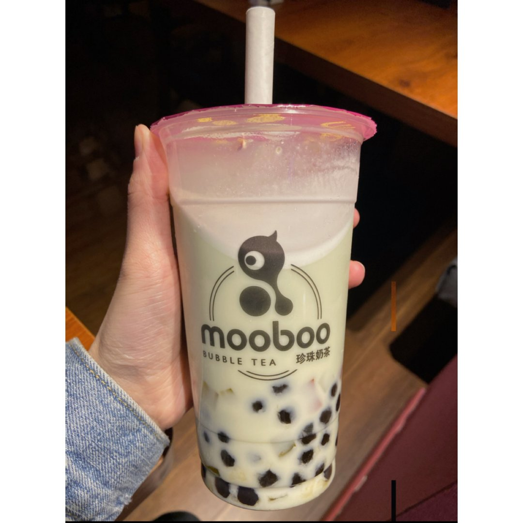 Mooboo Tea🥤