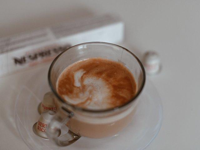Nespresso限量胶囊:Nor...