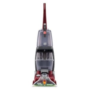 $110Hoover PowerScrub Deluxe Carpet Cleaner