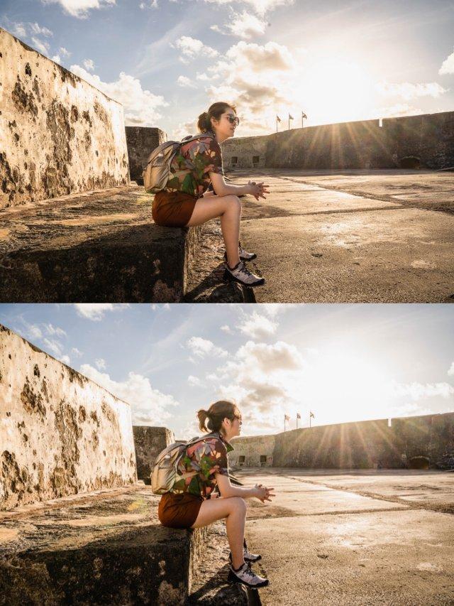 旅行 | 🇵🇷波多黎各-Old S...