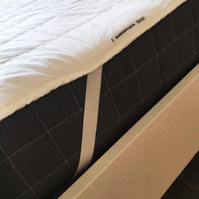 床垫保护垫