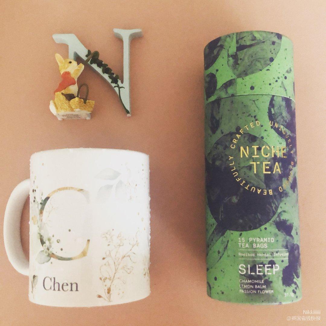 NICHE Tea 近日饮茶新宠 ...