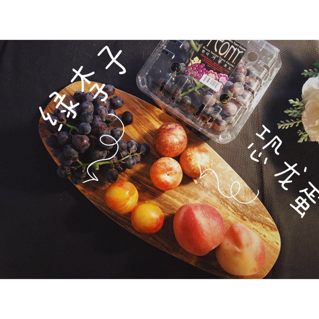 Hmart买什么| 季节水果超好吃