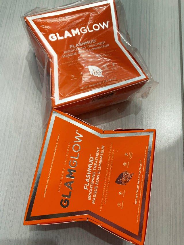 GlamGlow 赠品